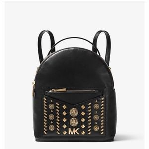 Michael Kors Convertible Mini Backpack